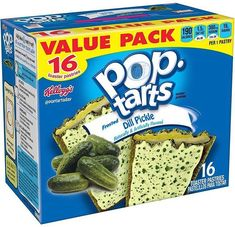 Likes, 71 Comments - Daily Poptarts Gross Food, Weird Food, Fake Food, Weird Oreo Flavors, Pop Tart Flavors, Funny Food Memes, Food Humor, Pop Tarts, My Favorite Food