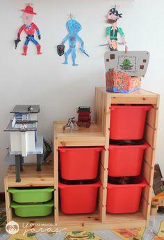 ideas para guardar juguetes juguetes nios buscar con google