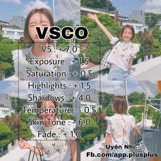 Photo Processing, Vsco Edit, Vsco Cam, Snapseed, Vsco Filter, Lightroom, Filters, Photo Editing, Scenery