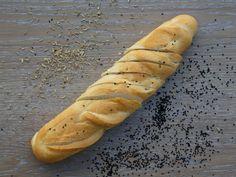Pain italien Baguette, Hot Dog Buns, Bread, Baking, Ajouter, Food, Brioche Bread, Pastries, Brioche