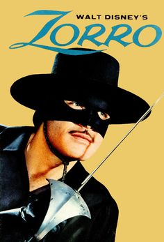 Zorro , my dad looked like him Childhood Tv Shows, My Childhood Memories, Vintage Tv, Vintage Movies, Best Tv Shows, Favorite Tv Shows, Mejores Series Tv, 80s Tv Series, Delon