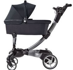 nice 5 Best Strollers with Bassinets 2017 for Newborns and Babies
