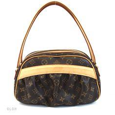 Louis Vuitton Monogram Klara (Authentic Pre Owned)