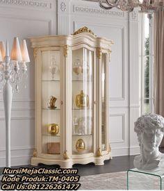 Living Room Display Cabinet, Royal Furniture, China Cabinet, Storage, Modern, Home Decor, Purse Storage, Trendy Tree, Decoration Home