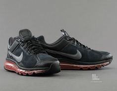 Nike Air Max 2013 Leather