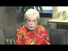 Getting a Dog at 82 Years Old - Laughing with Mary Maxwell - YouTube
