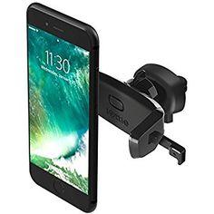 Amazon.com: iOttie Easy One Touch Mini CD Slot Car Mount Holder Cradle for iPhone 7 7 Plus/ 6s Plus/6s/6, Samsung Galaxy S8 Edge S7 S6 Note 5, Nexus 6, & Smartphones: Amazon Launchpad