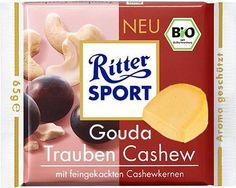 Gouda-Trauben-Cashew