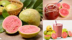 100 beneficios de la guayaba para diabéticosLa guayaba es considerada la Reyna de todas las frutas no solo por su gran sabor sino por todos sus beneficios. Watermelon, Detox, Asthma, Fruit, Food, Tinkerbell, Juices, Food Items, Guava Leaves