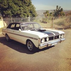 """""""Ford Fairmont GT - and this model is worth every penny!""""... 