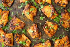 The admin girls have been begging me to do a peri peri chicken for years now, and the suggestion finally made itself to the top of my list! I am so glad it did… I truly believe this is one of the best tasting recipes I have ever developed. It is perfect for those who...Read More »
