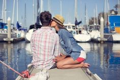 Throwing it back to one of my very first engagement sessions I shot three years ago. Happy Fourth of July! Nautical Engagement, Engagement Brunch, Fall Engagement Shoots, Engagement Shots, Engagement Pictures, Nautical Wedding, Summer Photography, Couple Photography, Engagement Photography