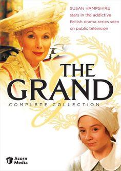 La Grande - Complete Collection
