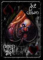 Ace of Clowns by XionsFlame