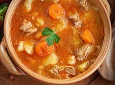 Crazy Easy Dump Chicken- Crock Pot Recipe ~ 1 bottle Italian Dressing or make your own, 1 cup Dijon Mustard, 3 lbs. chicken Dump everything into a crock pot and cook. Or marinate a few hours and grill. Venison Recipes, Thm Recipes, Slow Cooker Recipes, Crockpot Recipes, Veal Stew, Pork Stew, Dump Chicken, Macedonian Food, Dump Meals