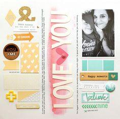 The Paper Orchard: Elle's Studio Cienna + Paint