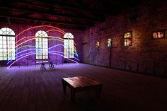 Sarkis 'Respiro' Pavilion of Turkey 2015