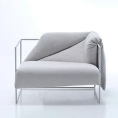 Nendo Zabuton Armchair