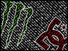 dc - Google Search Bad Azz, Monster Energy, Peace, Logos, Wallpapers, Cars, Google Search, Logo, Autos