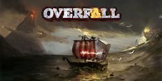Overfall Review – Delightful Masochism - http://techraptor.net/content/overfall-delightful-masochism   Gaming, Reviews