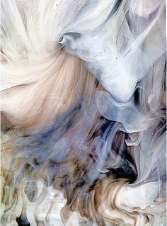smoke pastels