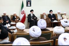 Khamenei Chides The Two-Faced Beast (Rev 17) GOP Letter by Republican Senators Is Evidence of 'Decline,' Iranian Says. More at http://andrewtheprophet.com/blog/2015/03/14/khamenei-chides-the-two-headed-beast-rev-17/
