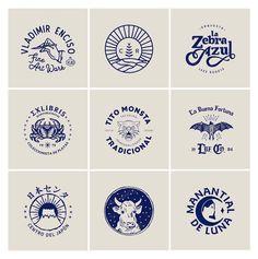 Surf Logo, Typographie Logo, Affinity Designer, Badge Logo, Great Logos, Badge Design, Vintage Logo Design, Text Design, Monogram Logo