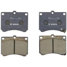 Bosch BC473 QuietCast Premium Disc Brake Pad Set