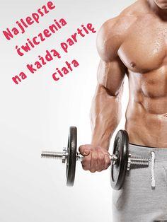 Celem uzyskania lub zachowania zgrabnej sylwetki należy wykonywać ćwiczenia na różne partie ciała. Tylko wtedy ciało będzie proporcjonalnie zbudowane z tkanki mięśniowej. Zatem warto wykonywać ćwiczenia na mięśnie brzucha, trening ramion, ćwiczenia wyszczuplające nogi, a także ćwiczenia na jędrne pośladki i trening barków. Które ćwiczenia na te partie ciała są skuteczne?