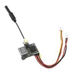 Eachine VTX02 Super Mini 5.8G 40CH 200mW FPV Transmitter