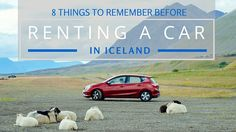 Going to Iceland? Great choice! I have some advice about driving around the island, and what challenges await you. Especially if you are taking my 14 days road trip around Iceland,