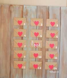 Valentine's day countdown | NoBiggie.net