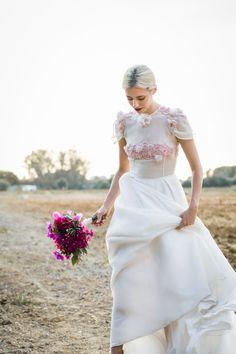 La boda de Lulu Figueroa en Jerez. Casilda se casa