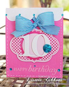 age birthday card by 3Rs, via Flickr