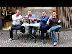 We Are Happy From ORVIETO - YouTube