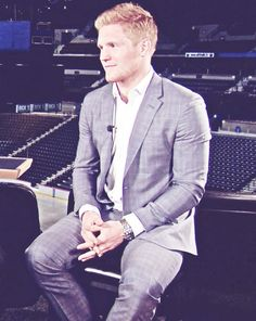 Gabriel Landeskog- ALL!!!! Girls, please keep your hands off my man.:) (even though he plays for Colorado)