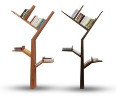 laughingsquid:    Booktree by Kostas Syrtariotis
