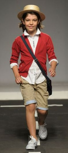 love this look for tuff... this is a must .... it will be in his closet....