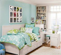 guest/craft room. That's a great idea. have a large day bed in a spare room but should also be my DIY room. :)))