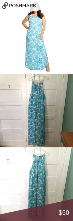Lilly Pulitzer for Target Maxi Dress - Sea Urchin EUC. Excellent used condition. Worn once. Purchased at Target during the Lilly for Target collaboration sale. Sea Urchin pattern. Lilly Pulitzer for Target Dresses Maxi
