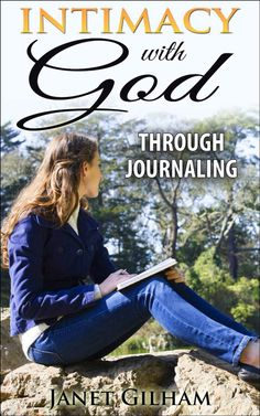 ~~ Intimacy With God Through Journaling ~~ In this inspiring book, the author demonstrates how believers are positioning themselves, through journaling, to hear God's voice.