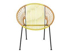 10 Easy Pieces: Hoop Chairs for Patio and Poolside: Gardenista