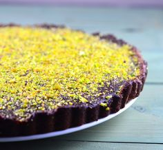 passover chocolate pie