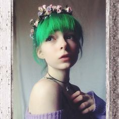 I need to dye my hair again ;A; I can't decide if I wanna stay blue and green or do it a solid Aqua color because I'm getting extensions soon and it'll be easier to do with a solid color ;-; OR SHOULD I BLEACH IT AND DO IT A LIGHT COLOR CUZ I CAN ALWAYS DYE IT DARKER IDEK  ANOTHER THOUGHT, IF I DO IT A PASTEL AQUA THEN I CAN OMBRE IT INTO PURPLE