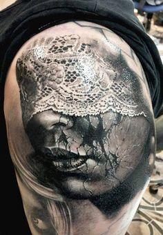 Tattoo by Zsofia Belteczky | Tattoo No. 12190