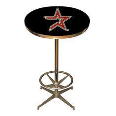 Houston Astros MLB Pub Table