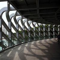 Arch2O Chunhua Footbridge (3)