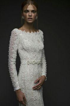 Chana Marelus Haute Couture