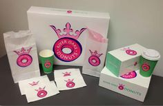 15 Creative Donuts Packaging for Inspiration