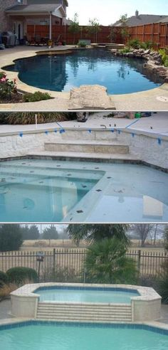 Enjoy free estimates with the weekly pool maintenance services offered by this company. They also perform new construction, repair and remodeling services with free delivery of parts and chemicals.